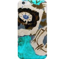 wake red up iPhone Case/Skin