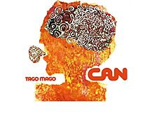 Can - Tago Mago Photographic Print