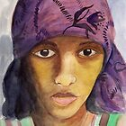 Gypsy by Pam Santiago by CoastalCarolina