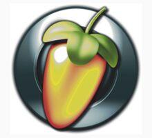 FL Studio 11 Logo by Joseph Galbraith