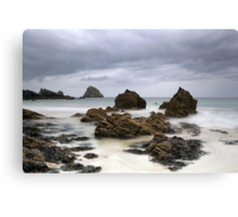 balnakeil bay Canvas Print