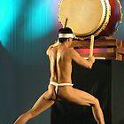 """Kyoshi Nagata by Antonello Incagnone """"incant"""""""