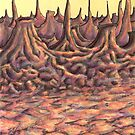 Scorched Lands by Virginia Roper
