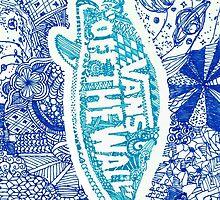 Vans Surf logo by dreamofanewday