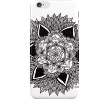 Mandala One iPhone Case/Skin