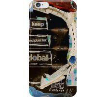 global iPhone Case/Skin