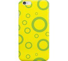Circle Pattern iPhone Case/Skin