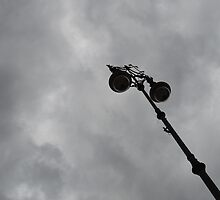 Lamp Post  by cailinB