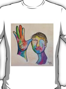 American Sign Language FATHER T-Shirt