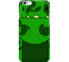 Little Leaf Monster iPhone Case/Skin