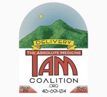 TAM Coalition Kids Clothes