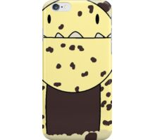 Little Spotted Monster iPhone Case/Skin