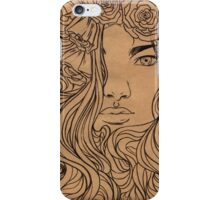 Verona iPhone Case/Skin