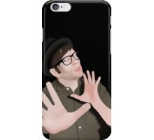Patrick Stump iPhone Case/Skin