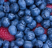 Breakfast Berries 4 by ionclad