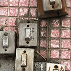 Doorbells by Dentanarts