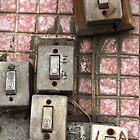 Doorbells by Dentanarts