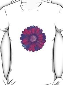 Colorful Daisy T-Shirt