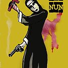 GUN NUN COVER by morphfix