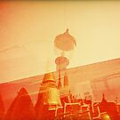 Thailand trip with holga by jiblittle