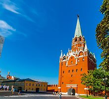 Complete Moscow Kremlin Tour - 13 of 70 by luckypixel