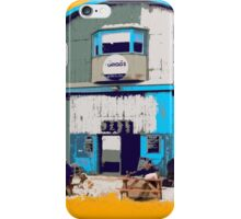 Grigg's iPhone Case/Skin