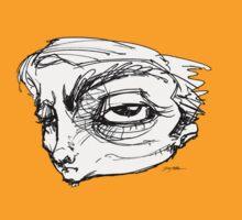 Gawky by Jesse J. McClear