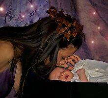 Fairy Kiss by fairygirl
