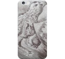 Birds and Bell iPhone Case/Skin