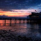 Wolly Bay Sunset 2 by JohnDoe6