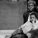 Mama Musa (Malawi) by Tim Cowley
