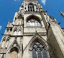 York Minster by lozza188