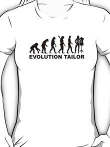 Evolution Tailor T-Shirt