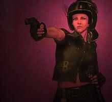 Renegade Ruby by Lara Allport