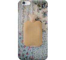 warmth iPhone Case/Skin