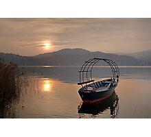 Lake Maggiore Photographic Print