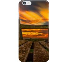 From My Perspective iPhone Case/Skin