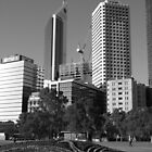 Perth Cityscapes by soulimages