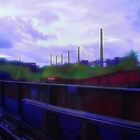 Zollverein by Margund  Sallowsky