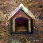 Gnome Home by RC deWinter