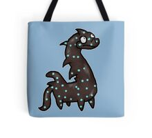 Little Spotted Dinosaur Thing Tote Bag