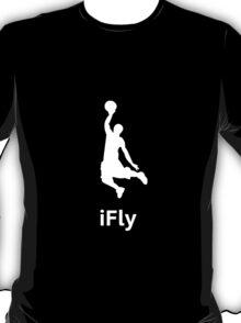 iFly Basketball T-Shirt