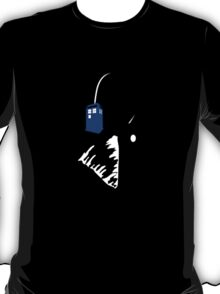 doctor who T-Shirt