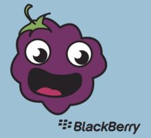 BlackBerry by evadelia