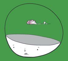 Cloud Brain by Simon Brown