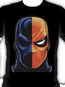 deathstroke mask T-Shirt