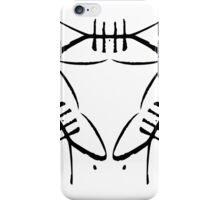 Black Beetles iPhone Case/Skin
