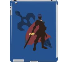 Marth (FE Version) - Sunset Shores iPad Case/Skin