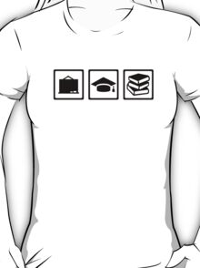 Teacher equipment T-Shirt