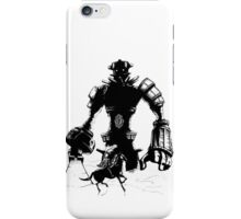 shadow of colossus iPhone Case/Skin